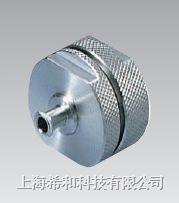 ADVANTEC 25mm不锈钢针筒式过滤器 KS-25