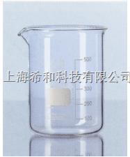DURAN低型燒杯 21 106 07
