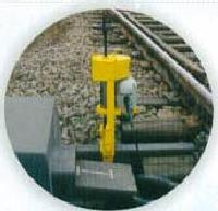 TS02-JDZ-35道岔角钢立钻
