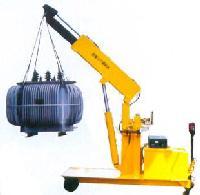 SDC系列电动吊车