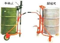 COY型油桶搬运车