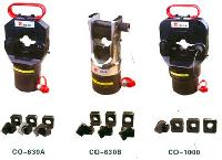 CO分体式液压压接钳