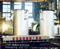 炼钢及精炼设备