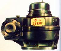 包络环面蜗杆减速机