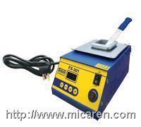 数码式控温熔锡炉 JND-FX301