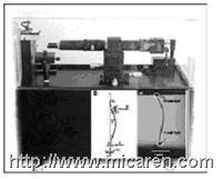 单纤维拉伸与压缩弯曲仪 JQ03D