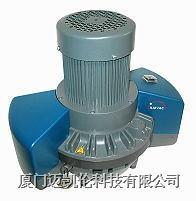 螺旋干式泵 Dry Run I