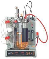 Minifors Bacteria台式标准型**发酵罐