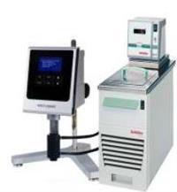 JULABO VISCO THERMOSTAT动力粘度温度控制产品 ED-5V、ED-13V、F12-EDV、FP50-MEV