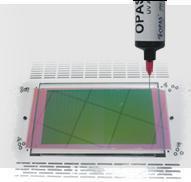 UV玻璃接著劑 OPAS