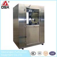 不锈钢风淋室设备 DSX-SSAS01