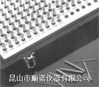 日本爱生EISEN针规 EM系列 间隔:0.025mm