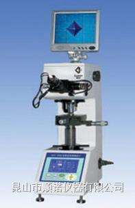 视屏测量显微硬度计 HV-1000CCD