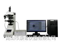 维氏硬度计自动控制和测量系统