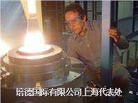 光纤拉丝炉