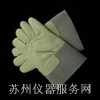 耐低温防液氮手套 BD-1046(B)