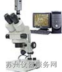 三目立体显微镜 ZOOM-300C /ZOOM-300CD