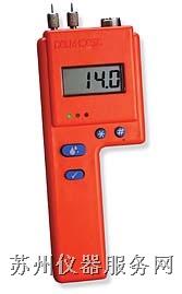 水份快速测定仪 BD-2100型木材湿度计连内置探针