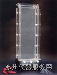 电泳仪 DNA序列分析电泳槽-DYCZ-20A