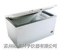 海尔-50℃超低温冰箱DW-50W255