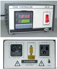 磁力搅拌器 配使用----带报警高精度数显温度控制器 带报警高精度数显温度控制器