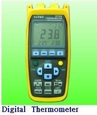 多功能4通道数显温度表 947UD