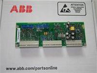 ABB直流调速器励磁板/ABB直流调速器主板/ABB直流调速器电源板 SDCS-POW-4