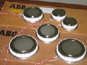 ABB可控硅5STP18F1801 5STP 18F1801