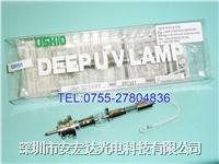 日本USHIO UXM-Q256BY,UV灯点光源