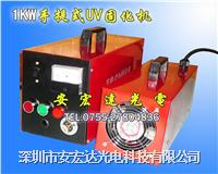 手提式UV机 2KW/335MM 2KW/335MM