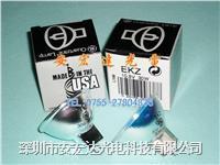 美国通用GE卤素杯灯,EKZ 10.8V30W 仪器灯泡 EKZ 10.8V30W