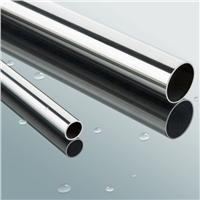 304不锈钢管表面拉丝处理