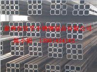 出厂价戴南不锈钢方管边80厚4 80*80*4
