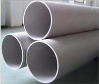 供应安装工程用304不锈钢管道 304