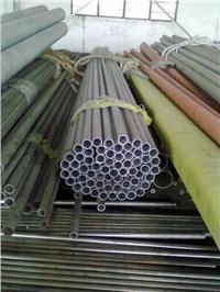304不锈钢管材管道 304