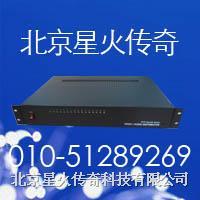 视频切换器 SHW-0801VA
