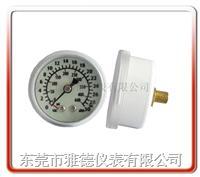 医用真空压力表  YY40F02