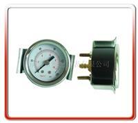 40MM轴向带支架气压表 40QL-U03