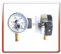 60MM径向真空电接点压力表 60BX-C001