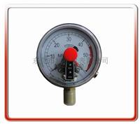 100MM径向耐震电接点压力表 100DNX-LA01