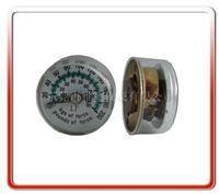 25MM轴向无牙迷你型气压表 25MQ-B05