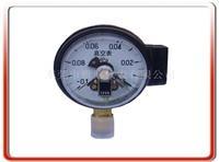 100MM径向电接点真空表 100BX-C001