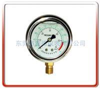 张拉油缸专用耐震表 YN60-200KN