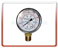张拉油缸专用耐震表 YN60-300KN