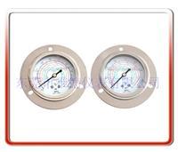 60MM轴向冷媒油压表 60LM-UB05