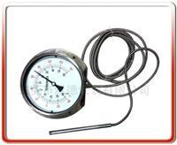 150全不锈钢压力式温度计 WTQ-280F