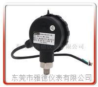 PP数显电接点压力表(高压表)