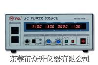 JJ98B系列台式精密變頻電源 JJ98B