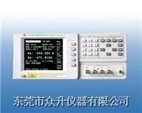 CS7600系列元件參數分析儀 CS7600