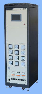 三相周波跌落模擬器[20A] VDS-1132DX